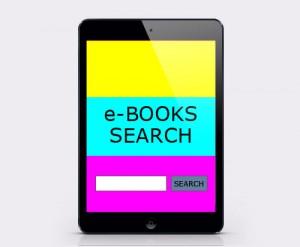 電子書籍を横断検索できる、Googleカスタム検索ページ「電子書籍横断検索」