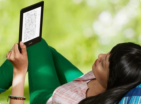 Kindle入門書に最適!「できるポケット Amazon Kindle クリエイティブ読書術」